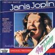 Janis Joplin — BEST OF JANIS JOPLIN
