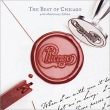 Chicago — THE BEST OF CHICAGO - 4TH ANNIVERSARY EDITION