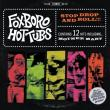 Foxboro Hot Tubs — STOP DROP AND ROLL!!!