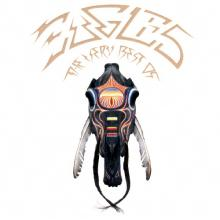 Eagles — THE VERY BEST OF