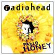 Radiohead — PABLO HONEY