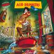 Acid Drinkers — Are You A Rebel