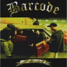 Barcode — BEERSERK