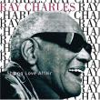 Ray Charles — STRONG LOVE AFFAIR