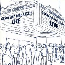 Sunny Day Real Estate — Live