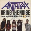 Anthrax —