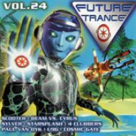 Hardy Hard — Future Trance, Volume 24 (disc 1)