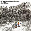 Jerry Goodman & Jan Hammer — Like Children