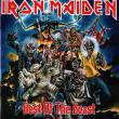 Iron Maiden — The Best of the Beast