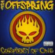 The Offspring — CONSPIRACY OF ONE