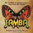 Skaldowie — why not samba