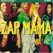 Zap Mama — Adventures In Afropea 1