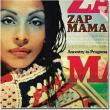 Zap Mama — Push It to the Max EP