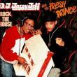 Dj Jazzy Jeff & The Fresh Prince — HOMEBASE