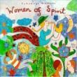 Sibongile Khumalo — Women of Spirit