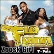 Flo Rida — SP: Zoosk Girl