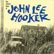 John Lee Hooker — The Country Blues of John Lee Hooker