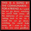 The Communards — The Singels Collection 1984-1990