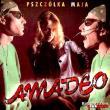 Amadeo — PSZCZÓŁKA MAJA