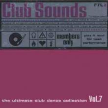 Dial M For Moguai — Club Sounds Vol.7