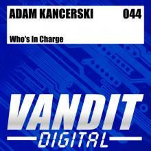 Adam Kancerski —