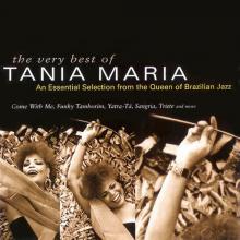 Tania Maria — the very best of tania maria