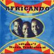 Africando — Africando, Vol. 2: Tierra Tradicional