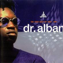 Dr. Alban — I believe