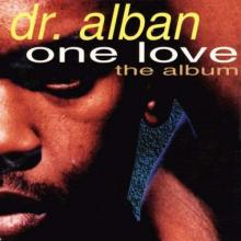 Dr. Alban — One Love The Album