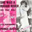 Prince Buster — She Was A Rough Rider