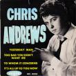Chris Andrews — YESTERDAY MAN