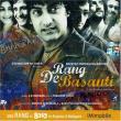 Kolor Szafranu (Rang De Basanti) — Muzyka z Bollywood
