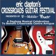 John Mayer — Crossroads Guitar Festival 2010
