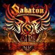 Sabaton — Coat Of Arms