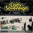 Lady Sovereign — Public Warning