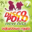 Redox — Polo Dance Top - Złotowłosa Anna (va)
