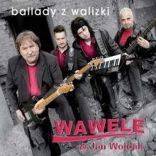 Jan Wojdak & Wawele — Ballady z walizki