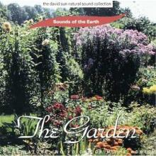 Sounds Of The Earth — Sounds of the Earth- The Garden