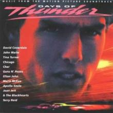 Chicago — Days of Thunder (soundtrack)