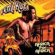 Femi Kuti — Africa For Africa