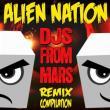 Shaun Baker — Alien Nation, Vol. 2 - DJs from Mars Remix Compilation