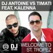 Dj Antoine — SP: Welcome To St. Tropez