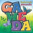 Gawęda — Kolorowe piosenki