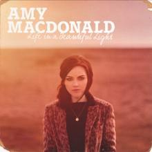 Amy Macdonald — Life in a Beautiful Light