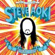 Steve Aoki — Wonderland