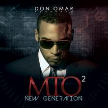 Don Omar — MTO2 New Generation