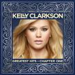Kelly Clarkson — Greatest Hits Chapter One