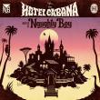 Naughty Boy — HOTEL CABANA