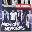 One Direction — Midnight Memories