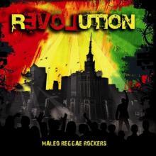 Maleo Reggae Rockers — Revolution